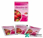 Zhewitra Oral Jelly 20 мг